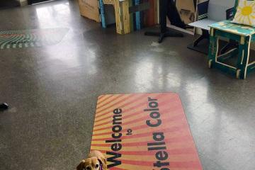 AlphaGraphics-Seattle-floor-graphics-installation-02-2
