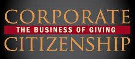 Corporate Citizenship - The Business of Giving