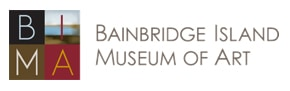 Bainbridge Island Museum of Art logo