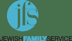 THE JFS logo2c