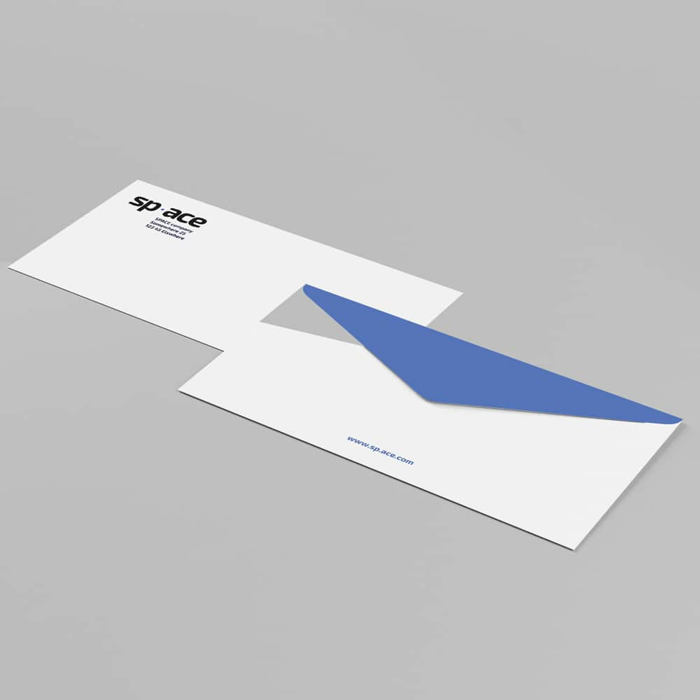 Envelopes - Custom Envelope Printing