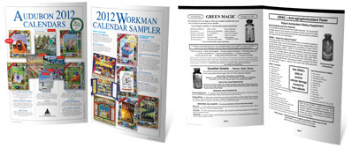 Examples of Catalogs