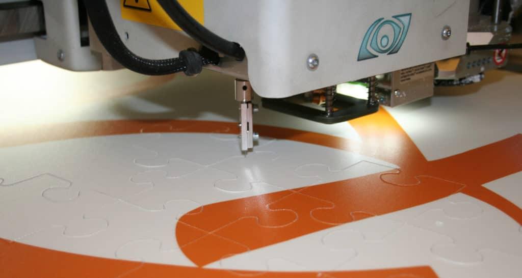 Die Cutting and CAD Cutting