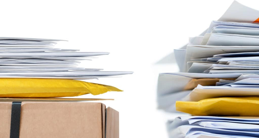 Mailing Services and Print Solutions