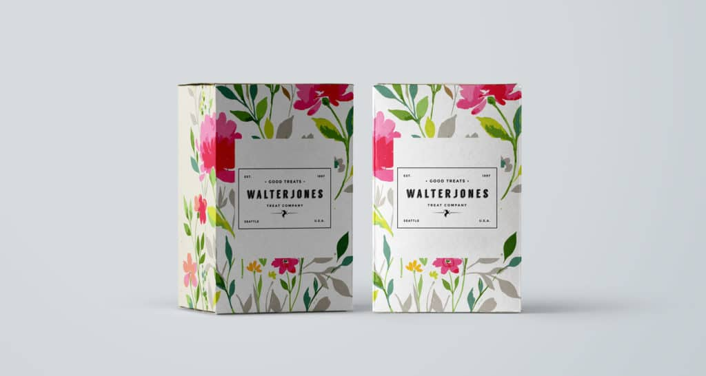 Print Products and Packaging