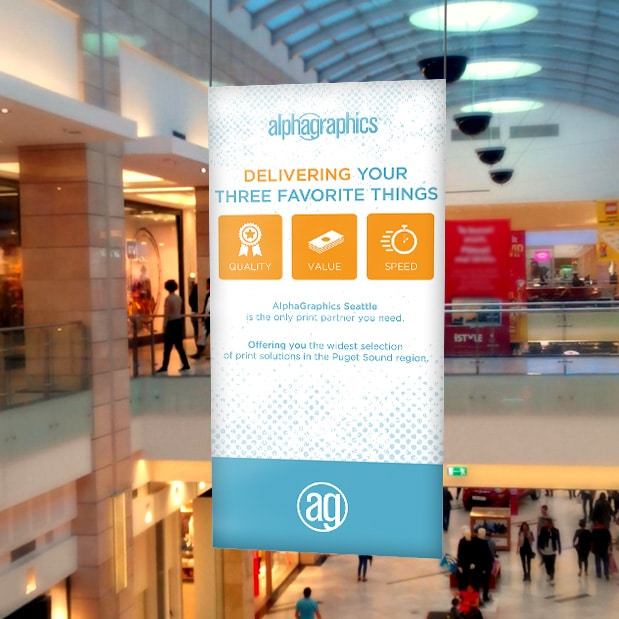 Large-Format Printing of Banners and Signs - Banner Solutions