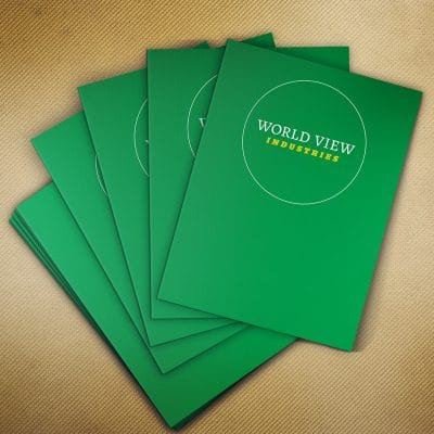 Custom Printed Folders and Print Solutions