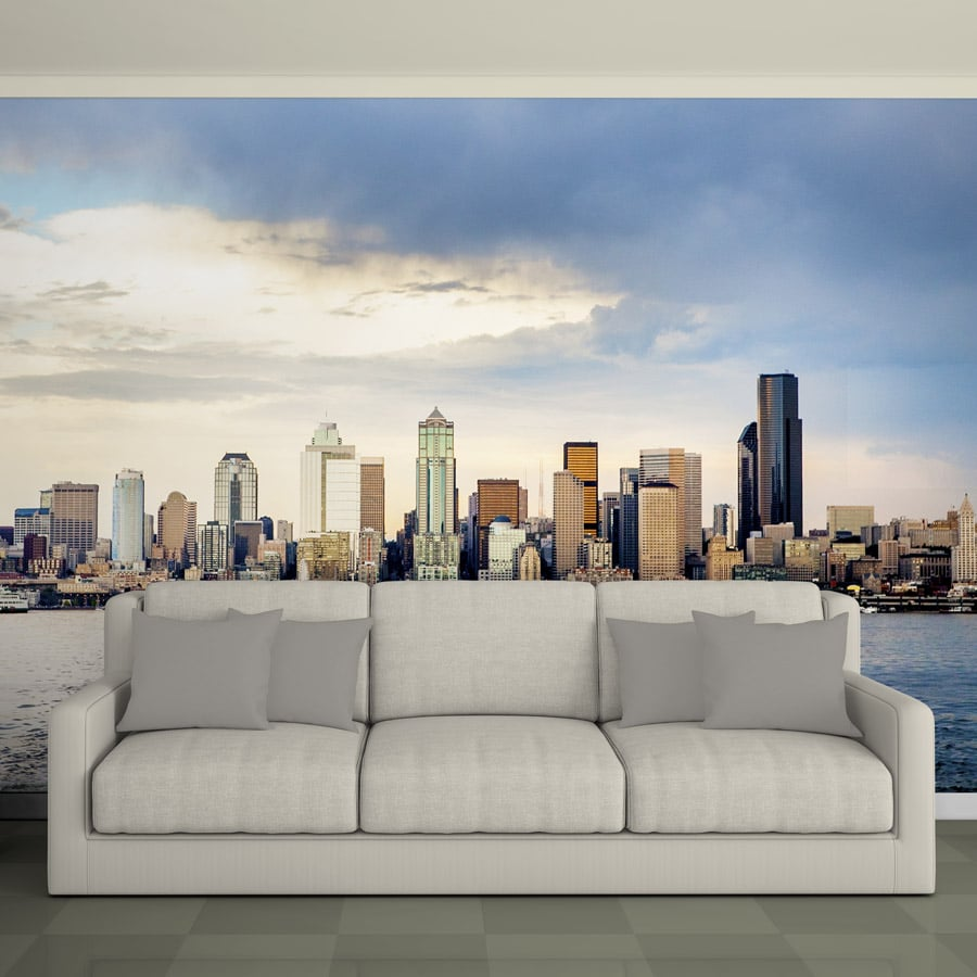 wall graphics printing seattle custom wall graphics wall graphics and print products
