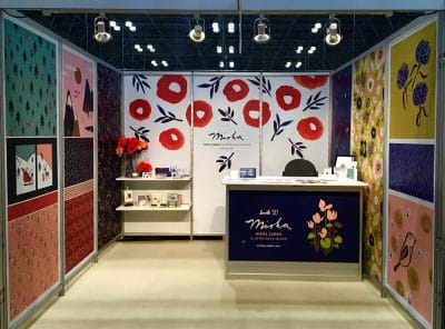 Large Format Trade-Show Printing