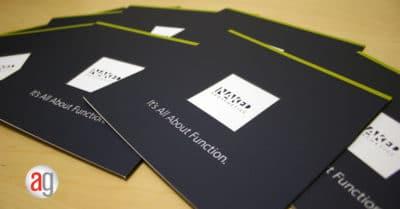 Offset Envelope Printing