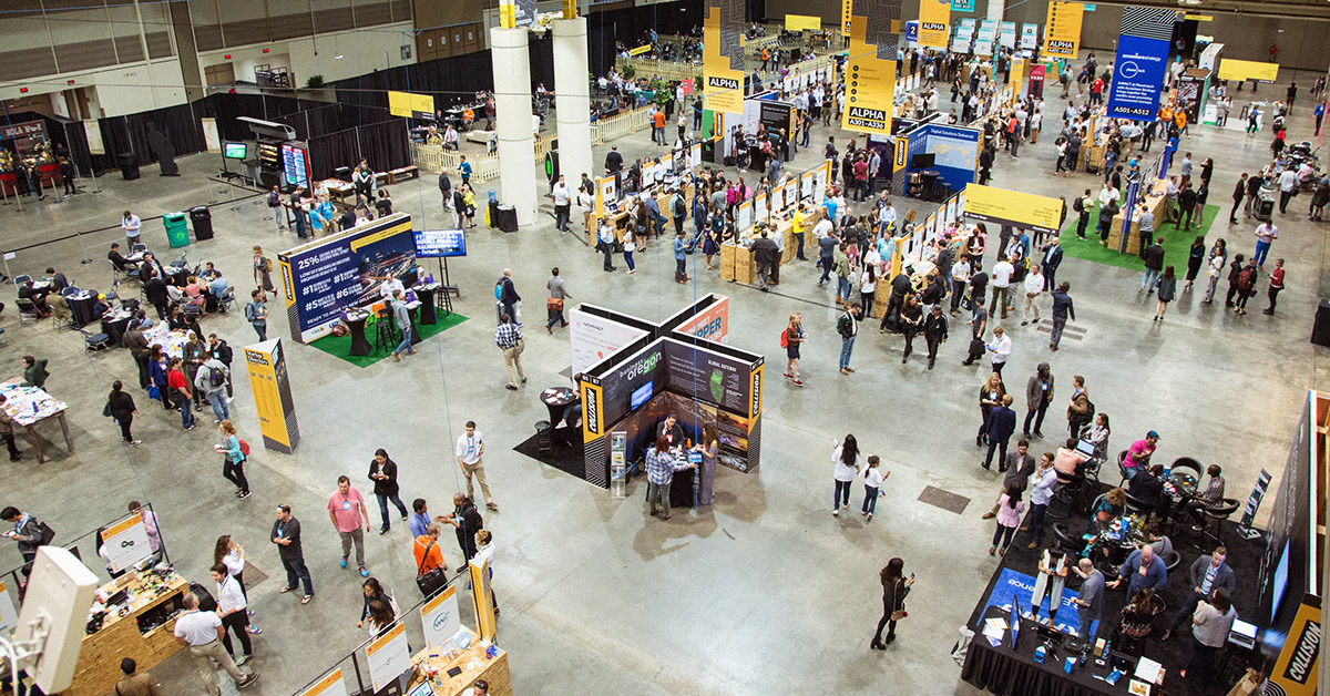 Tips for Trade Show Success