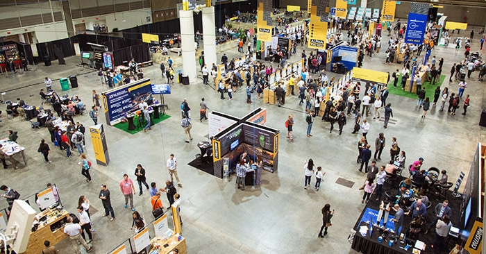 8 tips for trade show success